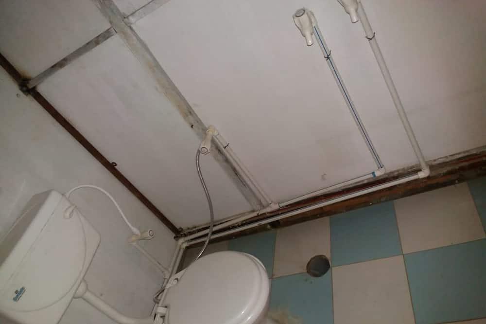 Gemeinsamer Standard-Schlafsaal - Badezimmer