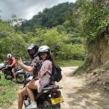 Skuter/moped