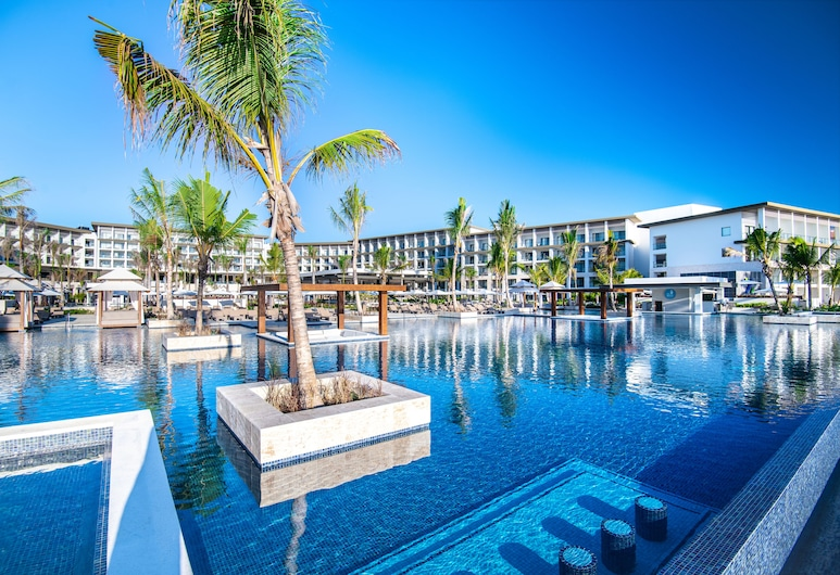 Hyatt Zilara Cap Cana - Adults Only- All Inclusive, Punta Cana, Pool