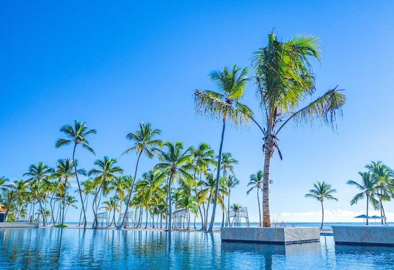 Hyatt Zilara Cap Cana - Adults Only- All Inclusive, Punta Cana, Bazén