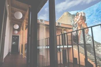 Picture of La Scivola Rooms in Aci Castello