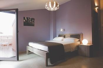 Φωτογραφία του La Scivola Rooms, Aci Castello