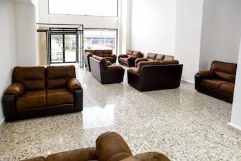 Picture of Hotel 500 in Monterrey
