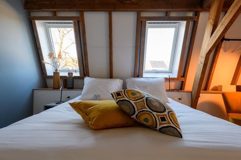 Habitación doble Deluxe - Habitación