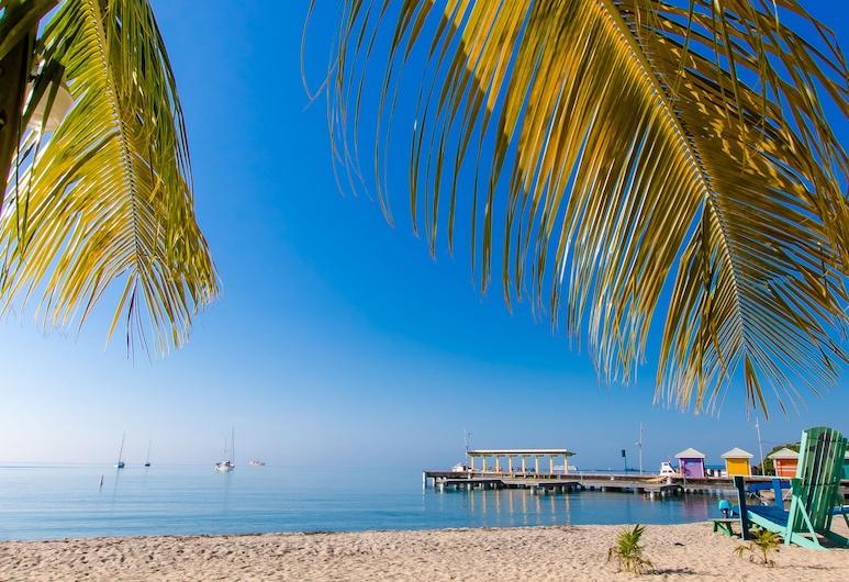 KhalKob's Belize, Placencia, Beach