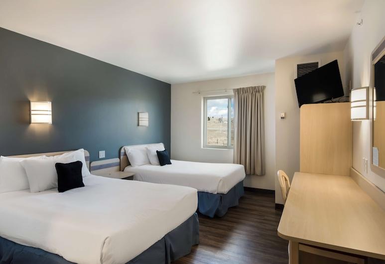 巴特紅獅套房酒店, 比尤特, 客房, 2 張標準雙人床, 客房