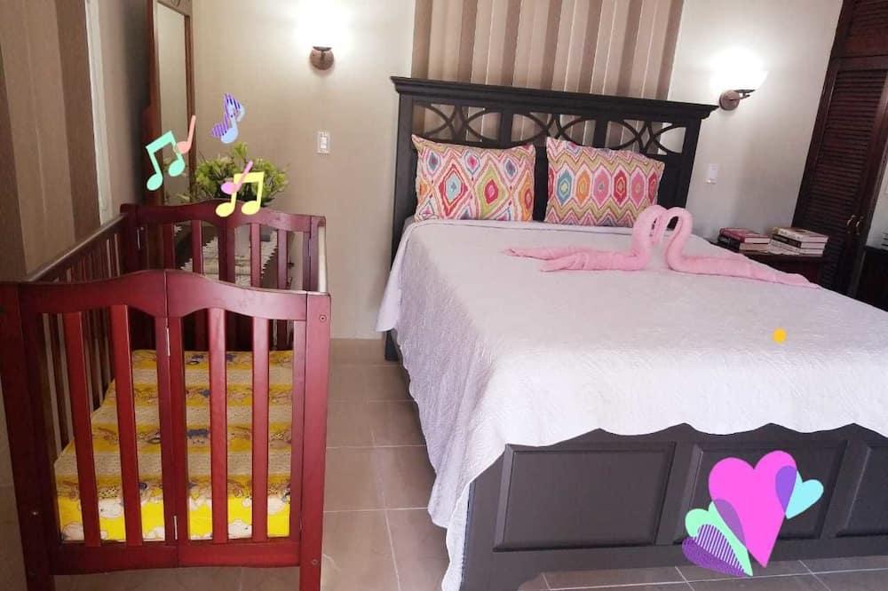 ファミリー ヴィラ ベッドルーム (複数) - 子供用のテーマ ルーム