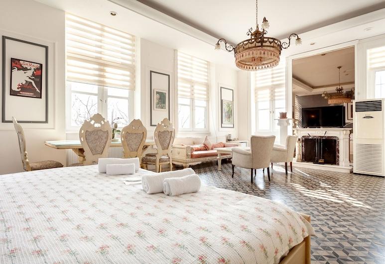 Cezayir Rooms, İstanbul, Royal Oda, Oda