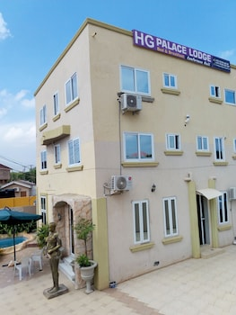 Picture of HG Palace Lodge in Accra