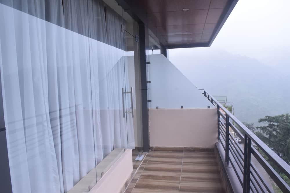 Superior-Zimmer - Balkon