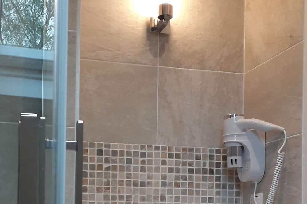 Habitación (L'Etincelle, 1st Floor) - Baño