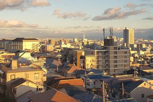 神戸市の洋風アパートメントホテルシービュー/