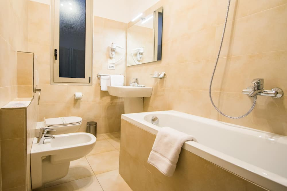Superior - kahden hengen huone, Tupakointi kielletty - Kylpyhuone