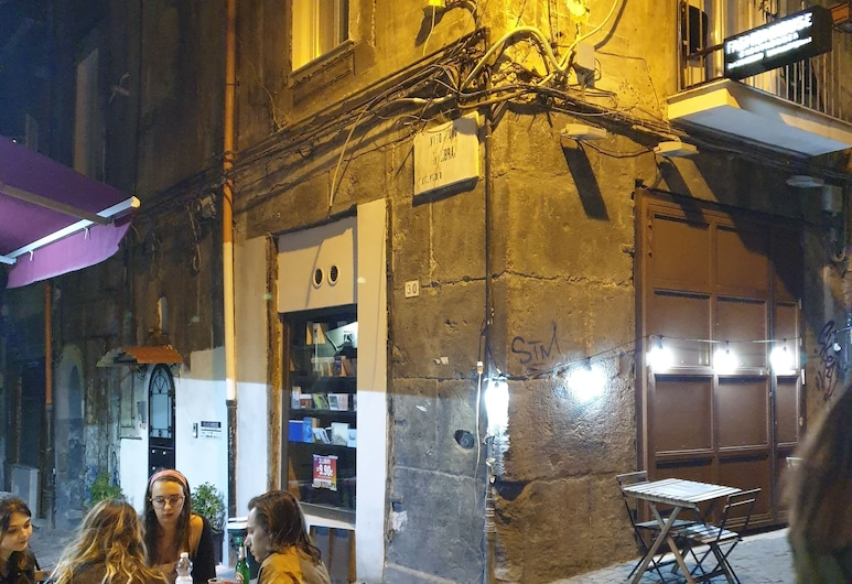 Napoli Decumani Appartamento, Napoli
