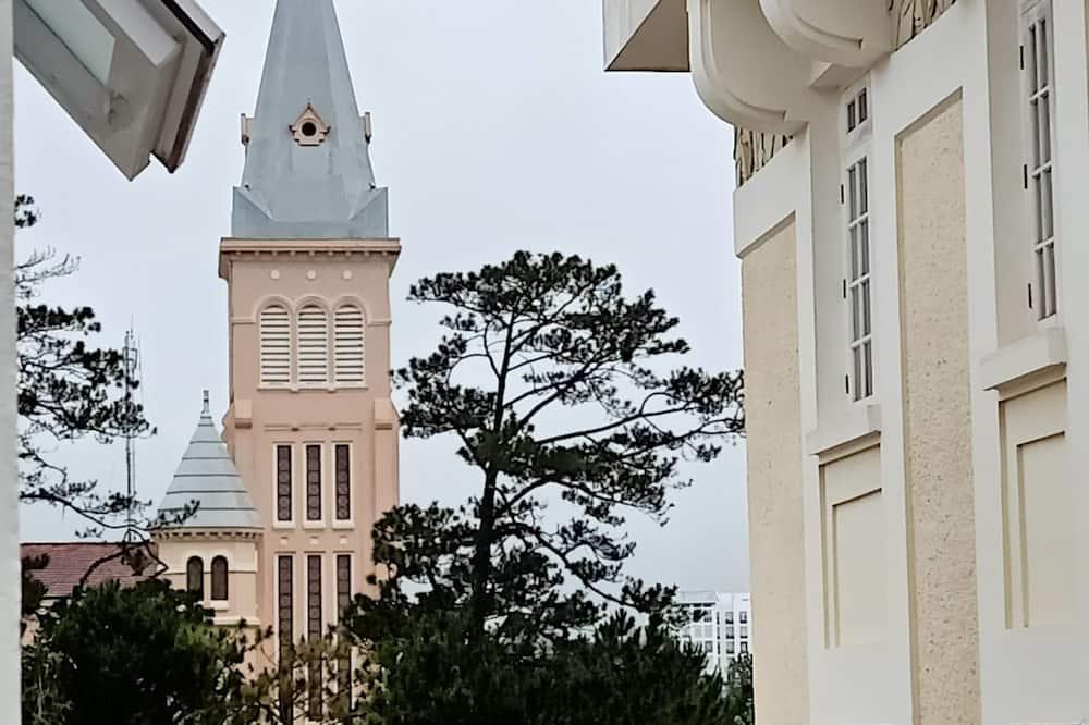 Borgarútsýni