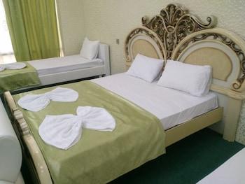 巴庫魯斯朗 93 號酒店的圖片