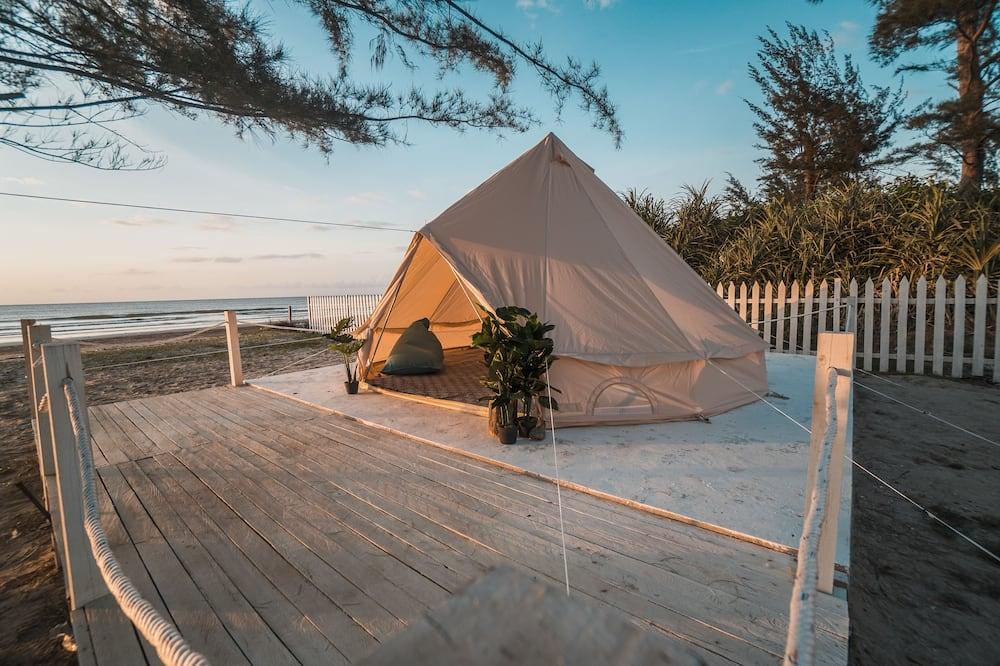 Romantic Çadır - Dış Mekân