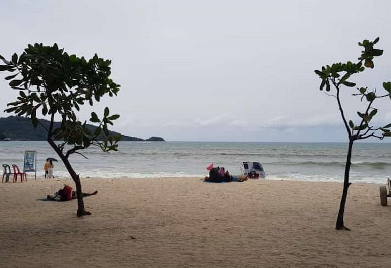 Baan Thai Beach Side Residence, Patong, Ranta