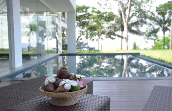 Bild vom Villa L2 in Senggigi