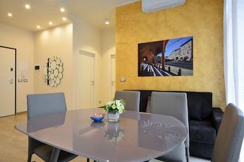 Gode tilbud på hoteller i Bologna