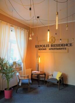 Bild vom Expolis Residence - Rooms & Apartments in Posen
