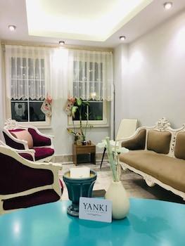 Picture of Yanki Hotel in Bursa