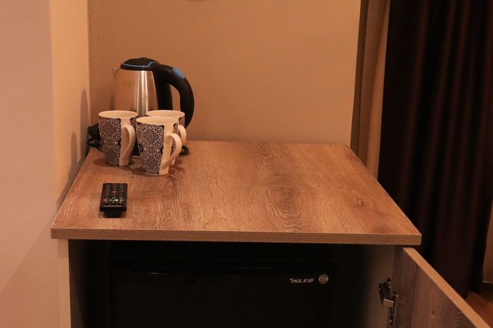 Standard Double or Twin Room, Non Smoking - Mini Refrigerator