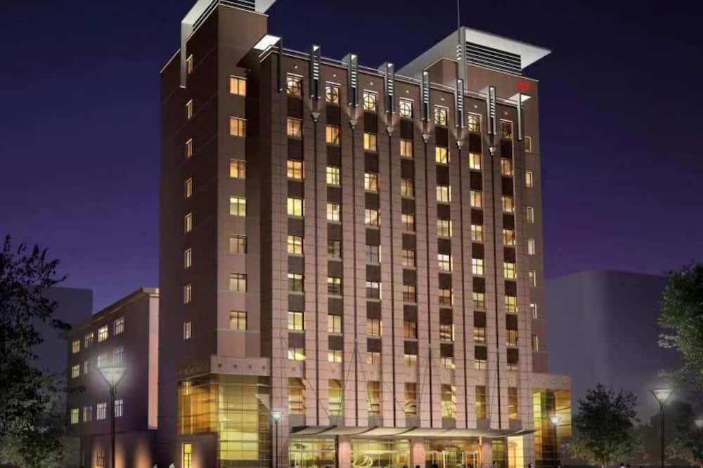 Dongfang Hotel, Tianshui