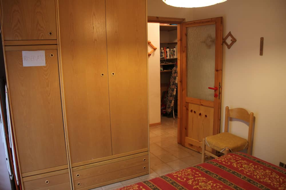 公寓, 多張床, 非吸煙房, 山景 - 客廳