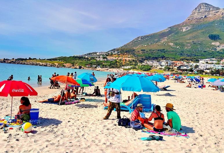 Campsbayglen, Cape Town, Beach