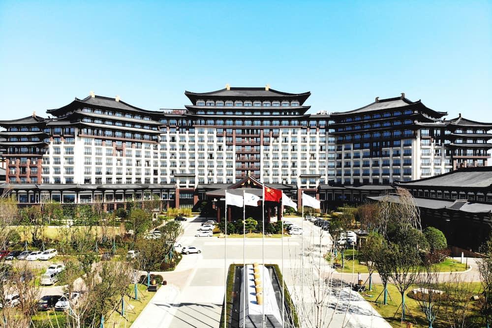 Changsha Tongguan Macrolink Legend Hotel