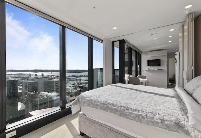 Sun Kissed Apartment, Auckland