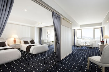 Hotellerbjudanden i Nagasaki   Hotels.com