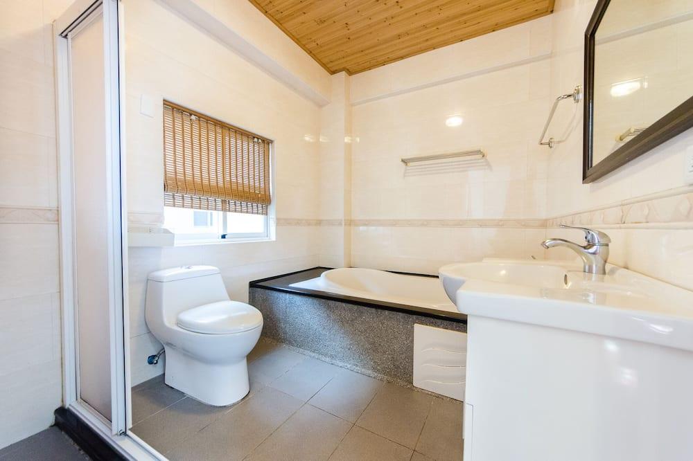 Casa tradicional - Baño