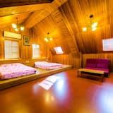 Casa tradicional - Habitación
