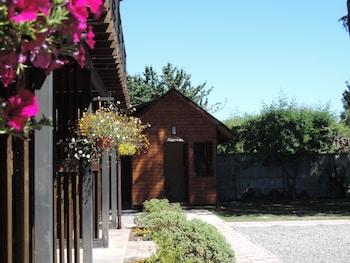 Picture of Verde Vida Apart Hotel  in Pucon