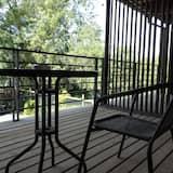 City Double Room - Balcony
