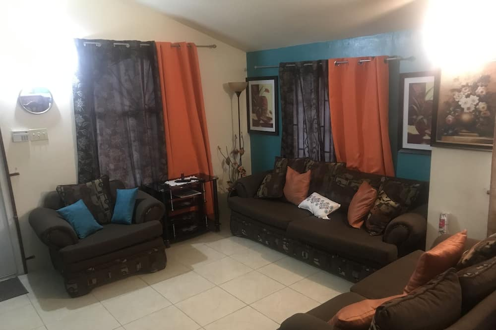 Rumah Keluarga, 2 kamar tidur, non-smoking - Area Keluarga