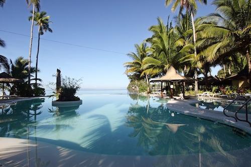 卡路威安棕櫚島渡假村/