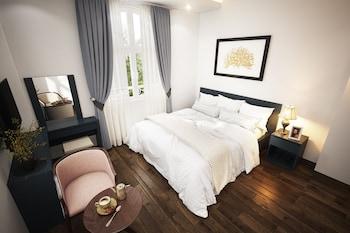 ภาพ โรงแรมเดอะฮานอย ใน ฮานอย
