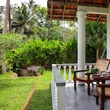 Elite Cabin, Garden View - Balcony View