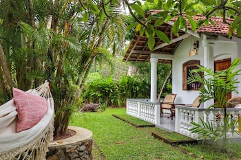 Picture of Sainan's Boutique Villa in Weligama