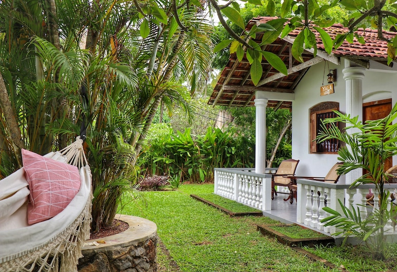 Sainan's Boutique Villa, Weligama