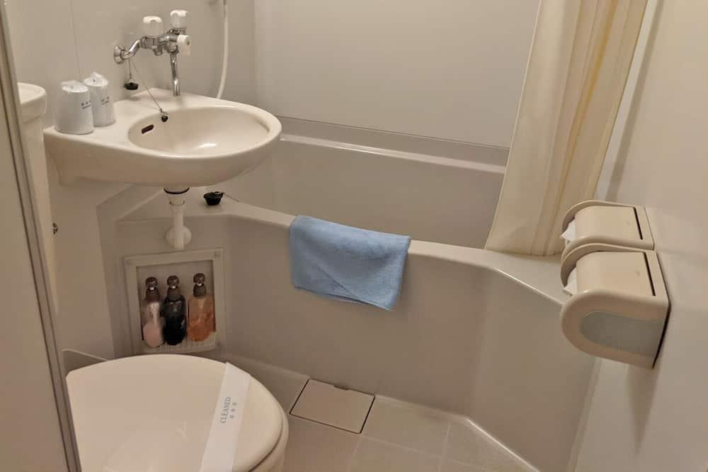 Japanese Style Room, For 2 People, Smoking - Bathroom