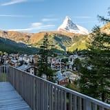 Legendär Zermatt