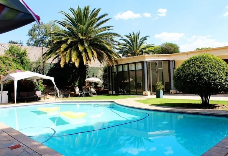 D'ambiance Tours Hotel  & Spa, Sandton