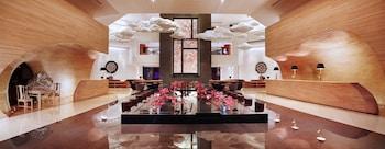 上海上海昊美藝術酒店的圖片