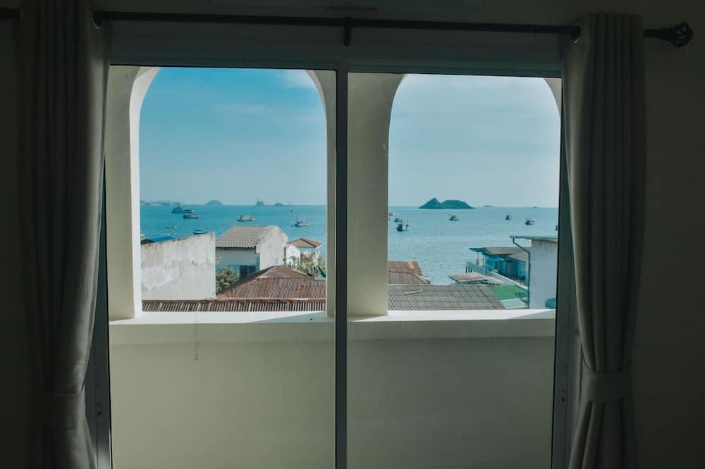 Standard Room with Sea View - Oda Manzarası