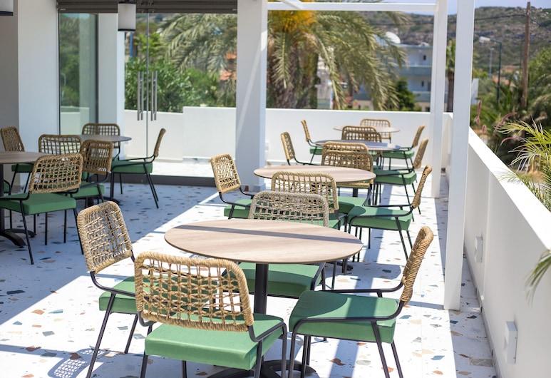 Mazoren Art Hotel, Rodas