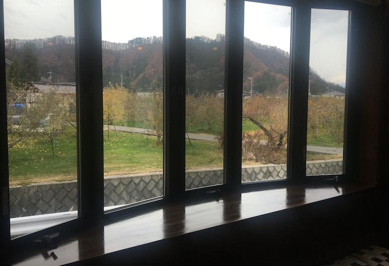 게스트 하우스 호나미-카이도 - 호스텔, 야마노우치, 숙박 시설에서 보이는 주변 전망